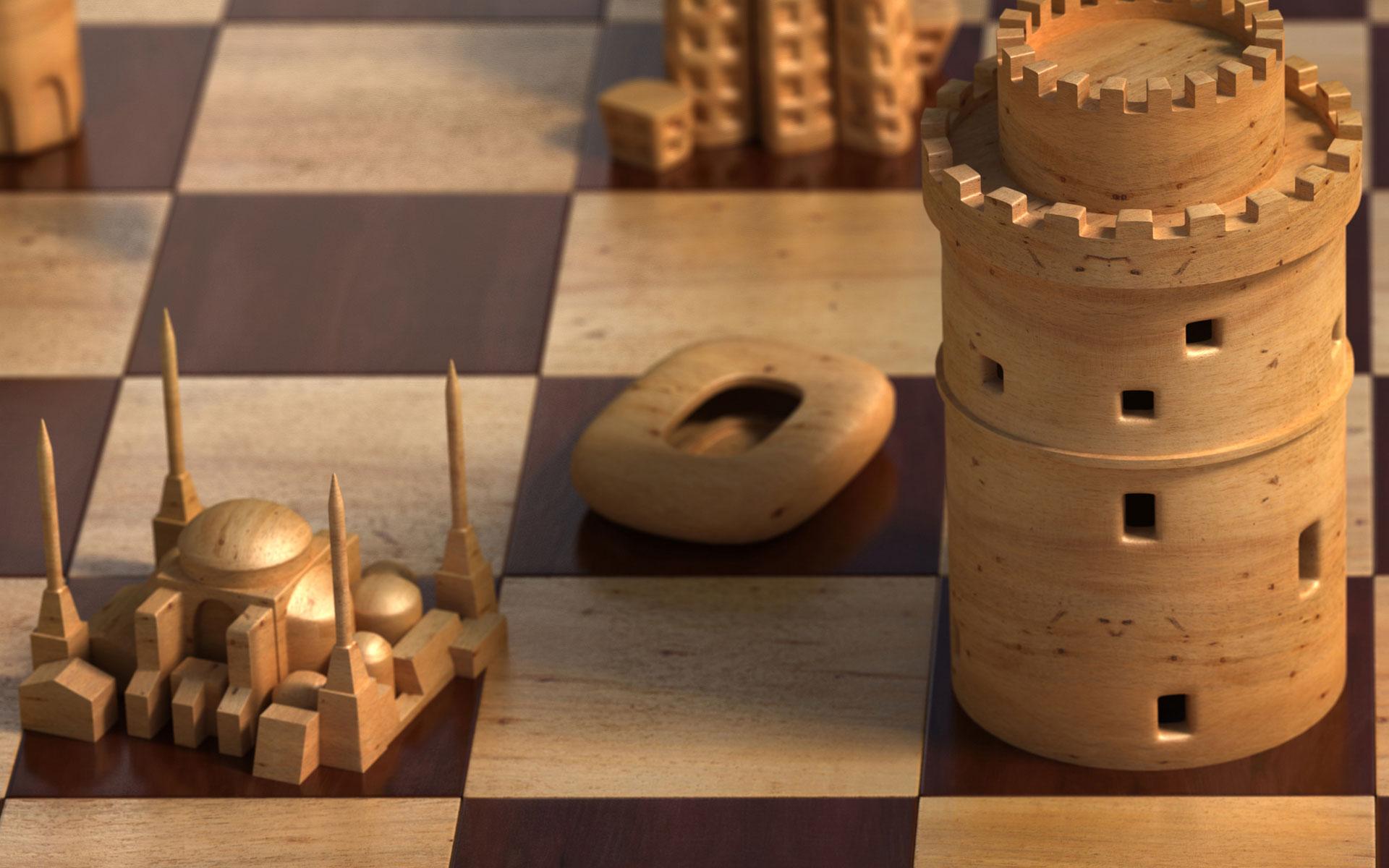 Aegean chess