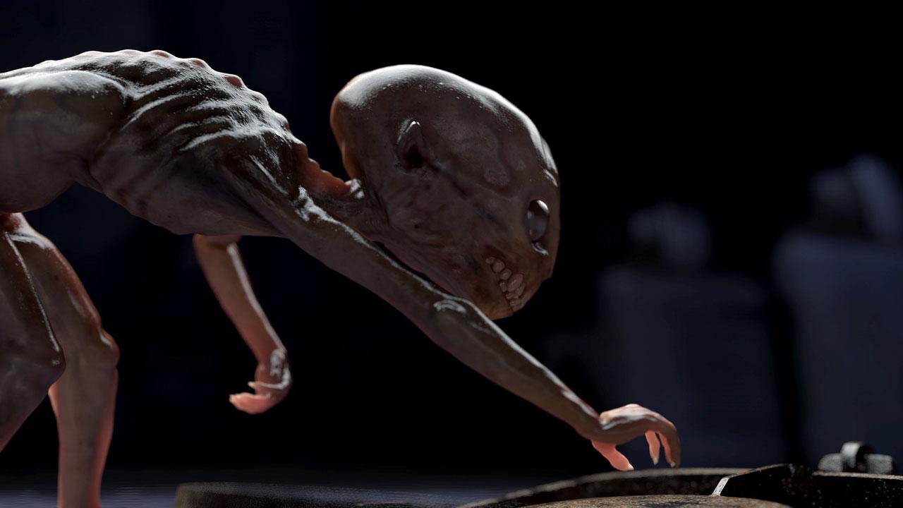 Alien investigations 2