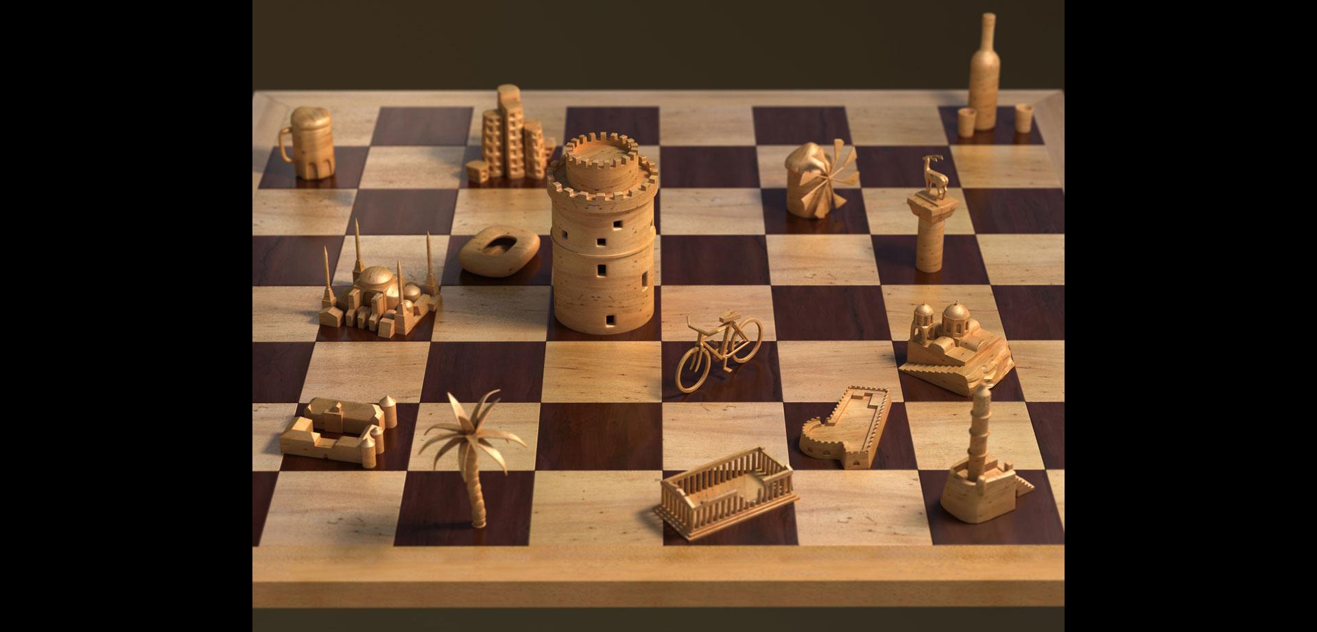 aegean chess 2